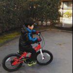 子供の自転車練習 / 力強く乗れるようになるための5ステップ
