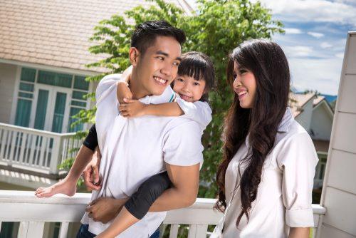 子育て・育児奮闘記。父親の協力で大きく差が出る子供の将来!