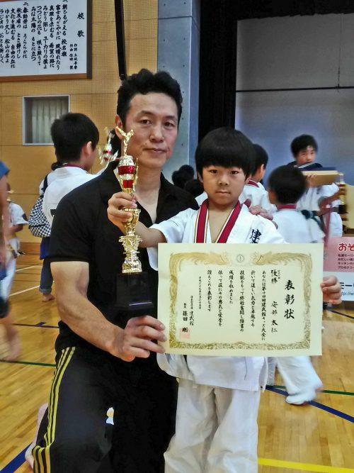 picture-diary-karate-e1498455566820 絵日記 / 「今日はやめときなさい」と止めても自分から書き始めるこんな理由