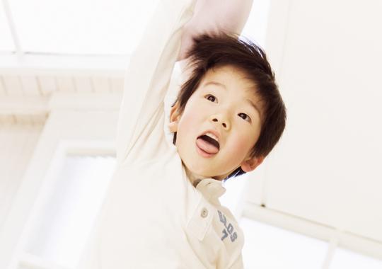 big-voice-600x421 子供の声が大きい時の対処法!と親が気付いていない意味あるメッセージとは?