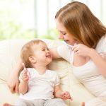 子供が歯磨きをしないこんな理由と動機付けのポイント
