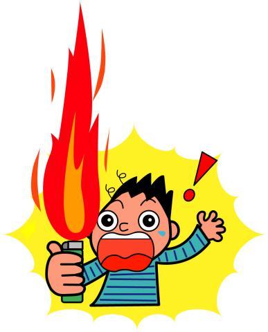 子供の火遊び、叱るだけではない父親の取るべきこんな対応