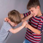 「兄弟喧嘩はくだらない原因から」そう思っているパパにもあったこんな原因?