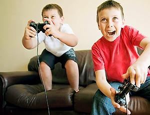 子供がゲームをすることは悪いことばかりではない!子供に良い影響を与えるゲームの仕方のこんな基準!
