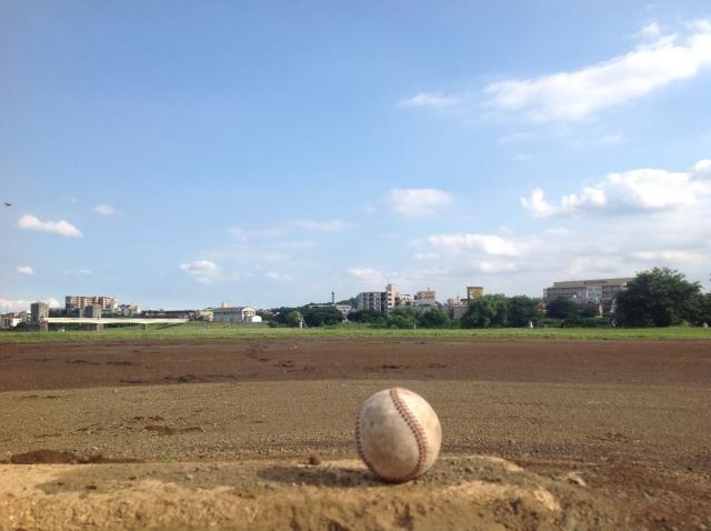 baseball 石川県金沢市の高校野球部員(15歳)球拾いで川に転落死。