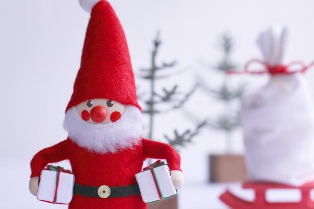 クリスマス!子供が喜ぶプレゼントランキング