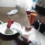 christmas-dinner-600x450 クリスマス料理はアレンジ次第で子供と簡単に作れる!パパでも出来る簡単レシピ。