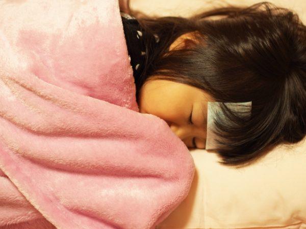 infuluenza-bed-600x450 インフルエンザの予防接種!「みんなやるから」だけでは怖いこんな理由。なぜなら・・・