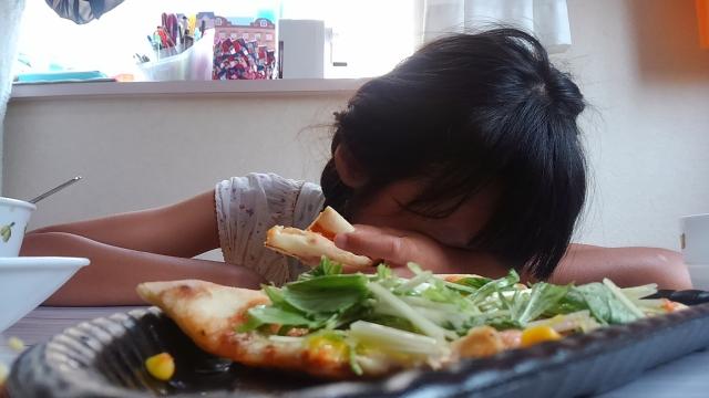 sleepy-in-the-morning 子供の睡眠負債が深刻!親が知っておくべき眠りのメカニズムと快眠対策