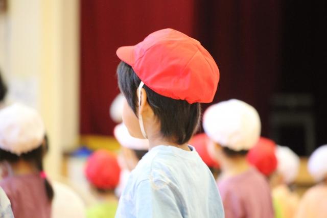sports-day 保育園の運動会に参加!親子競技では負けられないパパも願いは一つ!