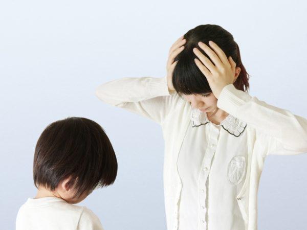child-care-tired-600x450 育児疲れを解消するためのママへのケア!パパが自発的にやるべきこんな気遣い
