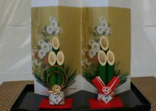 decoration-kadomatsu2-600x428 お正月飾りはいつまで?子供と考える日本の季節行事