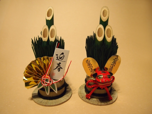 お正月飾りはいつまで?子供と考える日本の季節行事