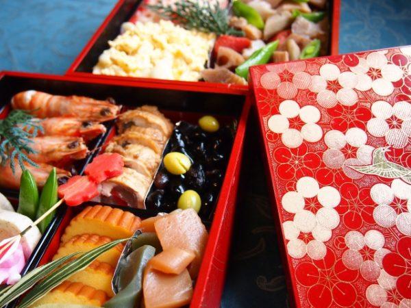 osechi-600x450 お正月料理!子供と作る簡単おせち!