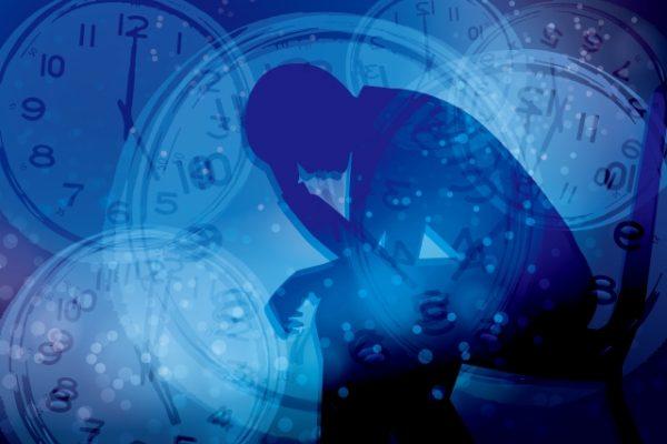 stress-blue-600x400 育児ノイローゼが男性にも増加。男性がなる理由と楽にさせる解決策