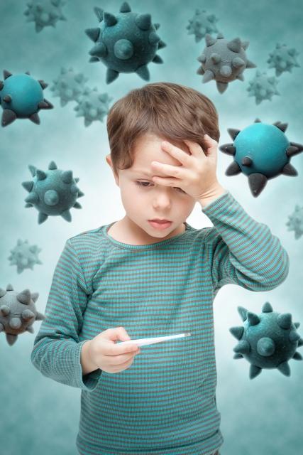 インフルエンザの潜伏期間は1~3日!家族全滅を防ぐ対策はコレだ