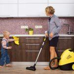 「家事の時短テクニック」子育てパパママ必見!毎日のバタバタが少しラクになる