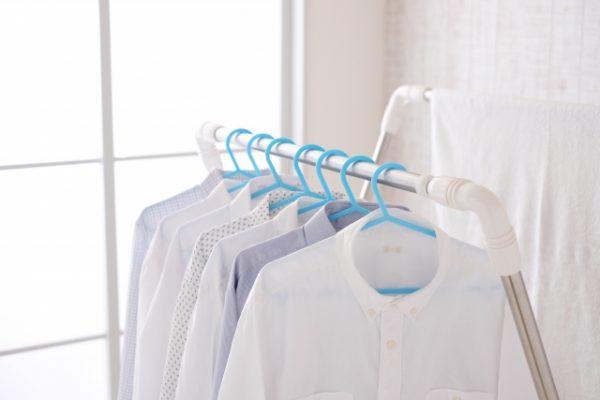 washing-600x400 共働きの家事をバランスよく分担。時間短縮&ストレス減!